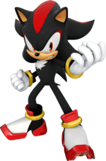Shadow sonic generations by axelrose kpo-d49npsc