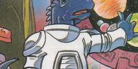 Commander (dinosaur)
