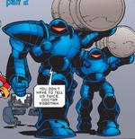Shadowbot
