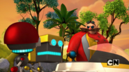 S2E15 Eggman Orbot and Cubot
