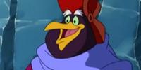 Jeff (Sonic Underground)