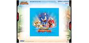 Sonic boom cg 26