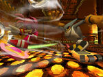 Sonic Riders - Storm - Level 2
