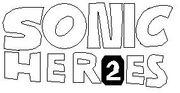 Sonic heroes 2 logo