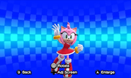 Sonic Generations 3DS model 4