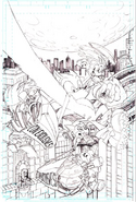 Pencilled convention Variant Sth 265