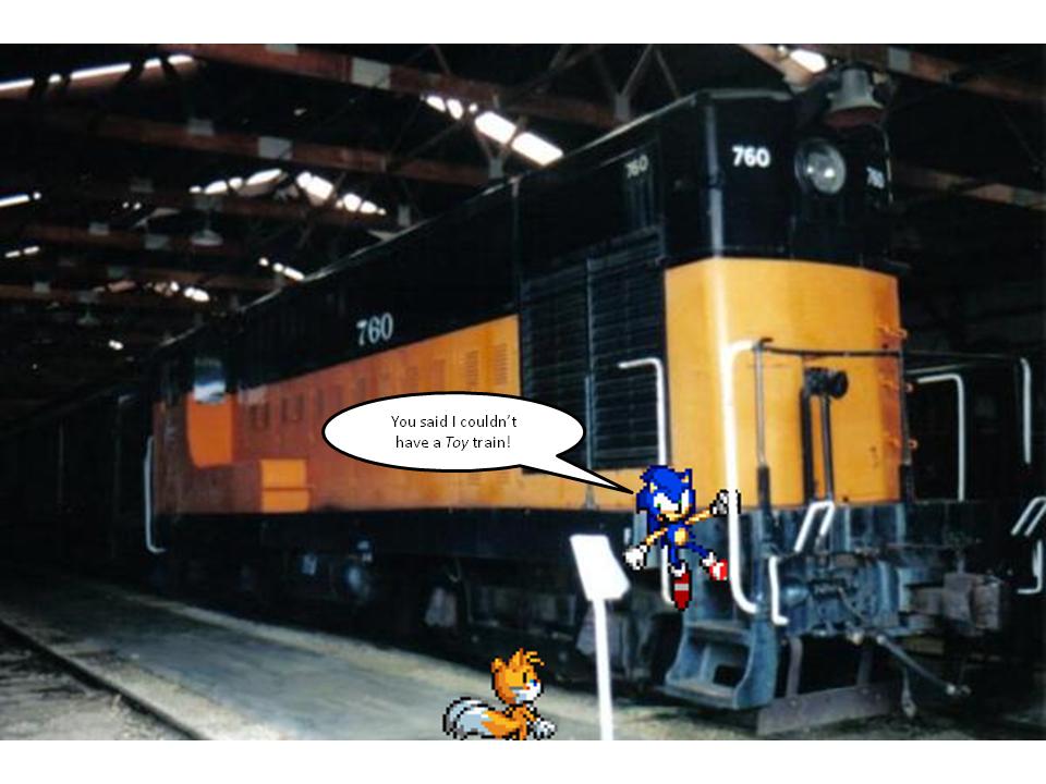 Sonic Is Dead