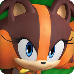 File:Sonic Dash 2 Sticks Icon.png