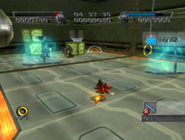 Lost Impact Screenshot 3