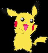 Mi Pikachu