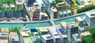 Oriental City