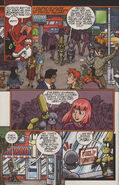 Sonic X issue 22 page 5