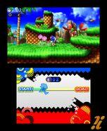 Classic Sonic 4