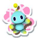 Chao sticker (Mario & Sonic 2012)