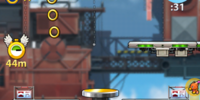 Mechanical Zone (Sonic Jump Fever)