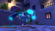 Sonic unleashed xbox 360 video game image 4