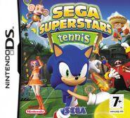 Sega superstar tennis (DS)