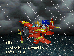 File:Sonic and Tails in the Tornado Sonic Rush Adventure.png