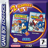 Sonic Advance Battle