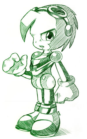 File:Freedom Planet Torque Sketch.jpg