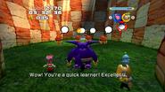 Sonic Heroes Sea Gate 17
