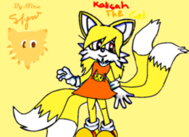 File:Kalisah the cat by fira.png