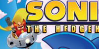 Sonic the Hedgehog: Legacy Volume 1