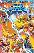 Mega Man -52 (variant)