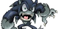 Werehog (In Another Time, In Another Place)