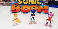 Sonic Boom (toyline)