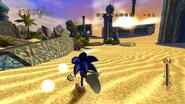 Sand Oasis Screenshot 1