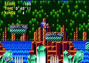 Conveyor Belt Sonic CD QQ II