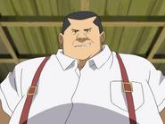 Li Yan (anime)