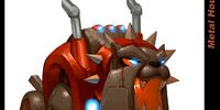 Metal Hound