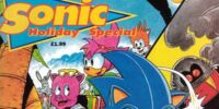 Sonic Holiday Special 1995