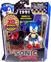 Classic Sonic Figure