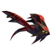 Shadow-the-hedgehog-black alien raider