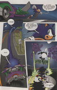 Sonic X issue 23 page 2