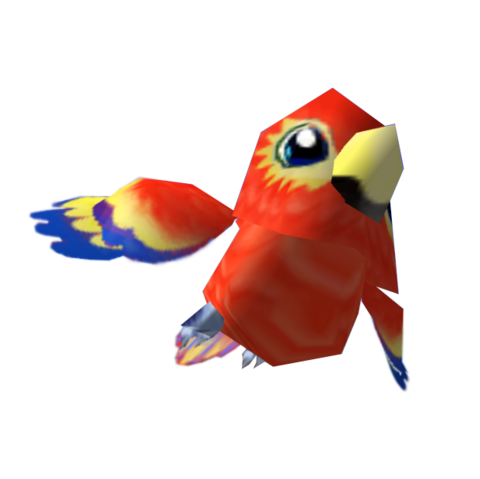 File:SADXParrot.png