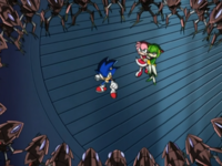 Sonic X Episode 64 - A Metarex Melee-2-Screenshots-By-Mewkat14