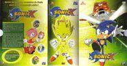 Sonic-X 2