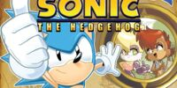 Sonic the Hedgehog: Legacy Volume 4
