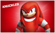 Sb knuckles art
