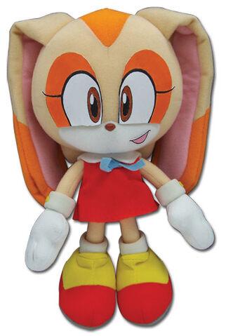File:Cream the Rabbit plush.jpg