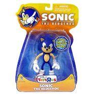 Toy Island Jazwares Sonic