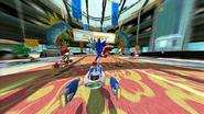 Dolphin Resort Screenshot 1