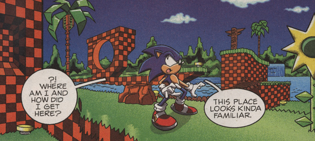 File:Green Hill Sonic X Archie Comics.png