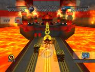 Lava Shelter Screenshot 3