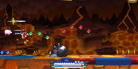 Lava Mountain (Sonic Runners)