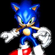 Sonic 155